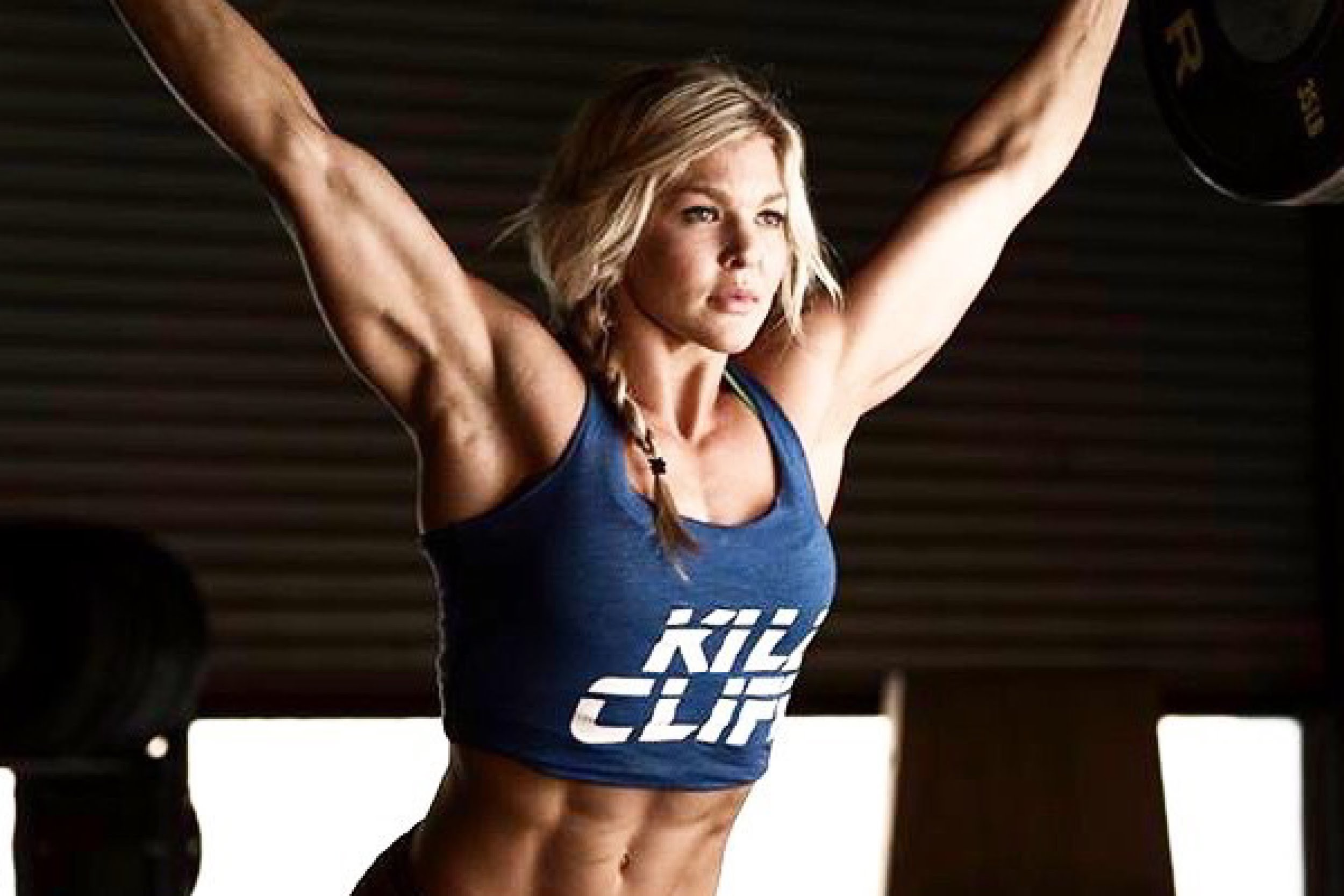 Brooke Ence is Awesome