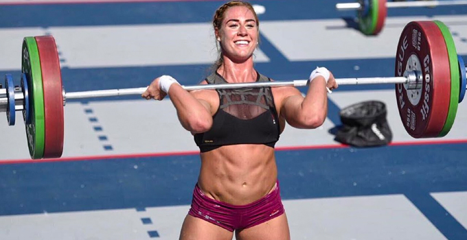 Seven Favorite Pictures of Brooke Wells