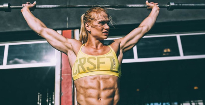 Annie Thorisdottir – The First 2 Time Fittest Woman on Earth