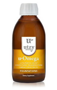 Utzy naturals creating the finest supplements from us for Fish oil liquid form