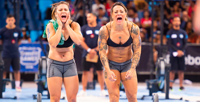 2018 CrossFit Games Latin America Regional