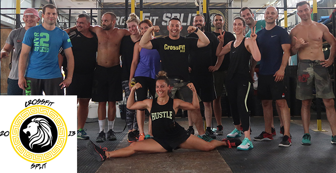 CrossFit Split – Split, Croatia